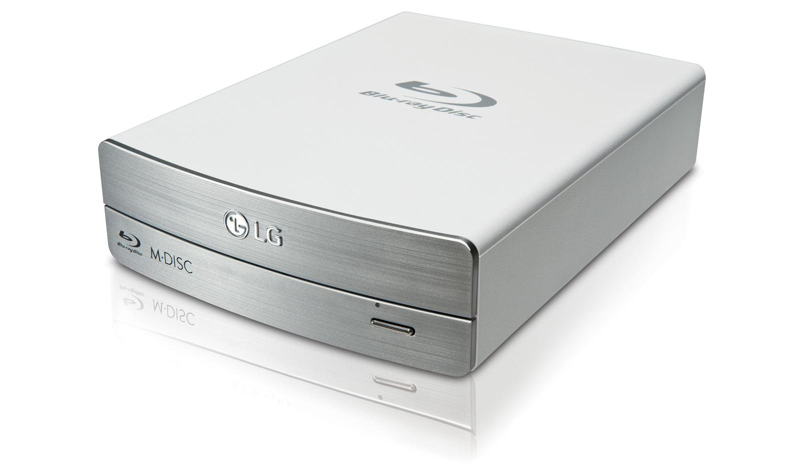 Be16nu50 Dvd External M Tech Rw