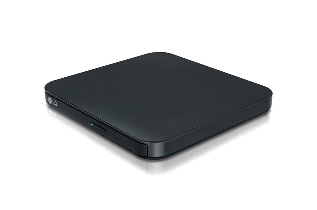 LG Slim Portable DVD Writer DVD Disc Playback & DVD M-DISC ...