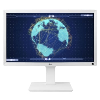 "22"" BL450Y Series TAA FHD IPS Monitor with Adjustable Stand & Built-in Speakers1"