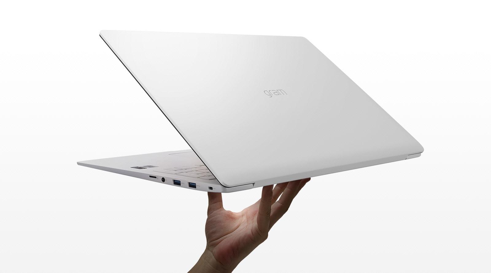 17 inch gram laptop ultra-lightweight