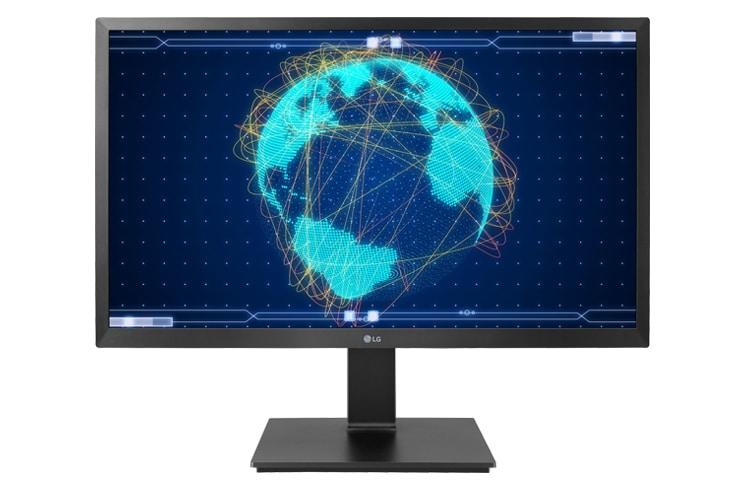 22bl450y Full Hd Desktop Monitor Lg Us Business