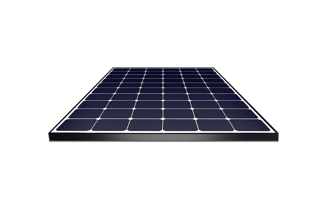 Lg370q1c V5 Neon R Solar Panel Lg Us Solar