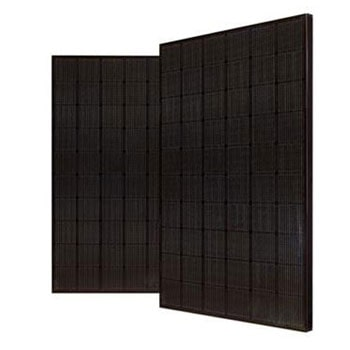 335W NeON® 2 Black Solar Panel for Home 1