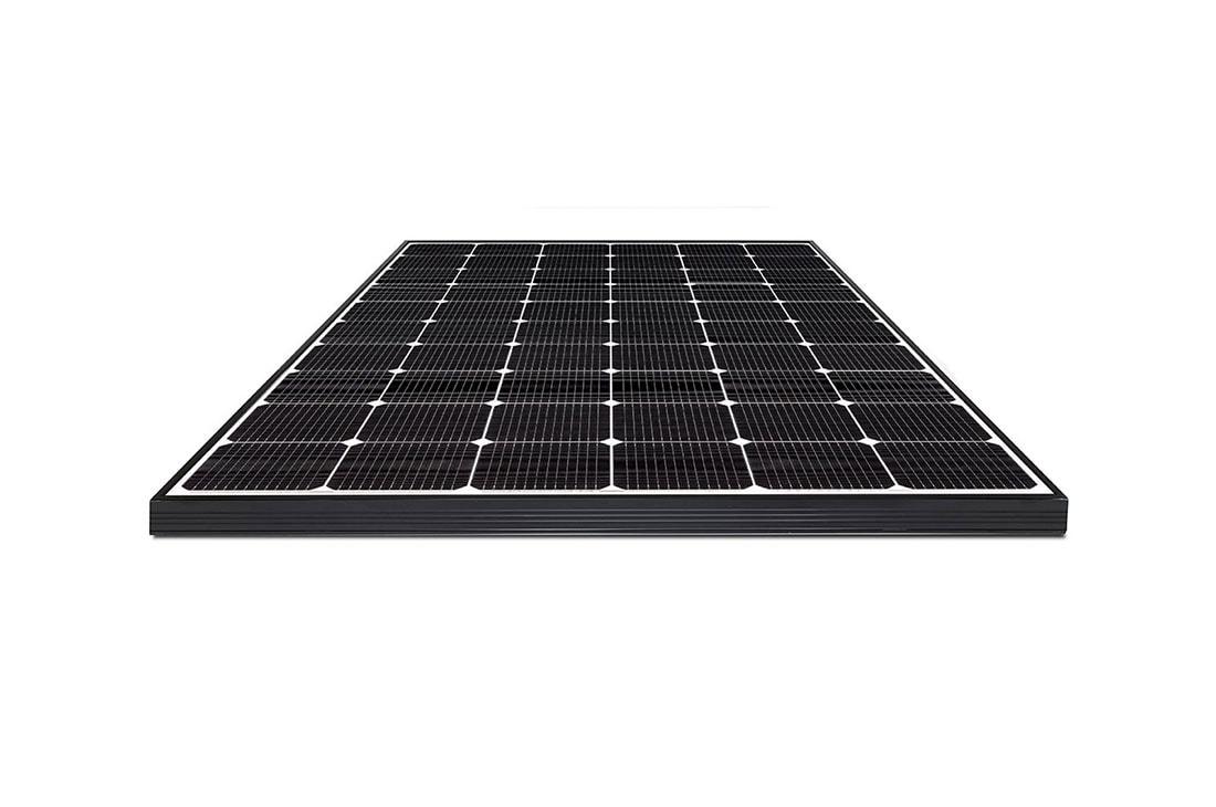 350w Neon 2 Solar Panel For Home Lg Us Solar