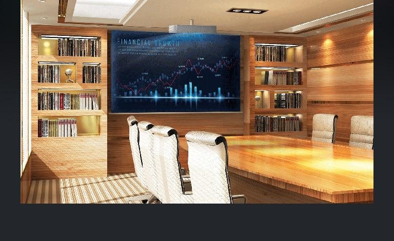 PJT-HU85LS-SLIDE-01-BusinessSolutions_Laser-4K-CineBeam_BOARDROOM-M-New
