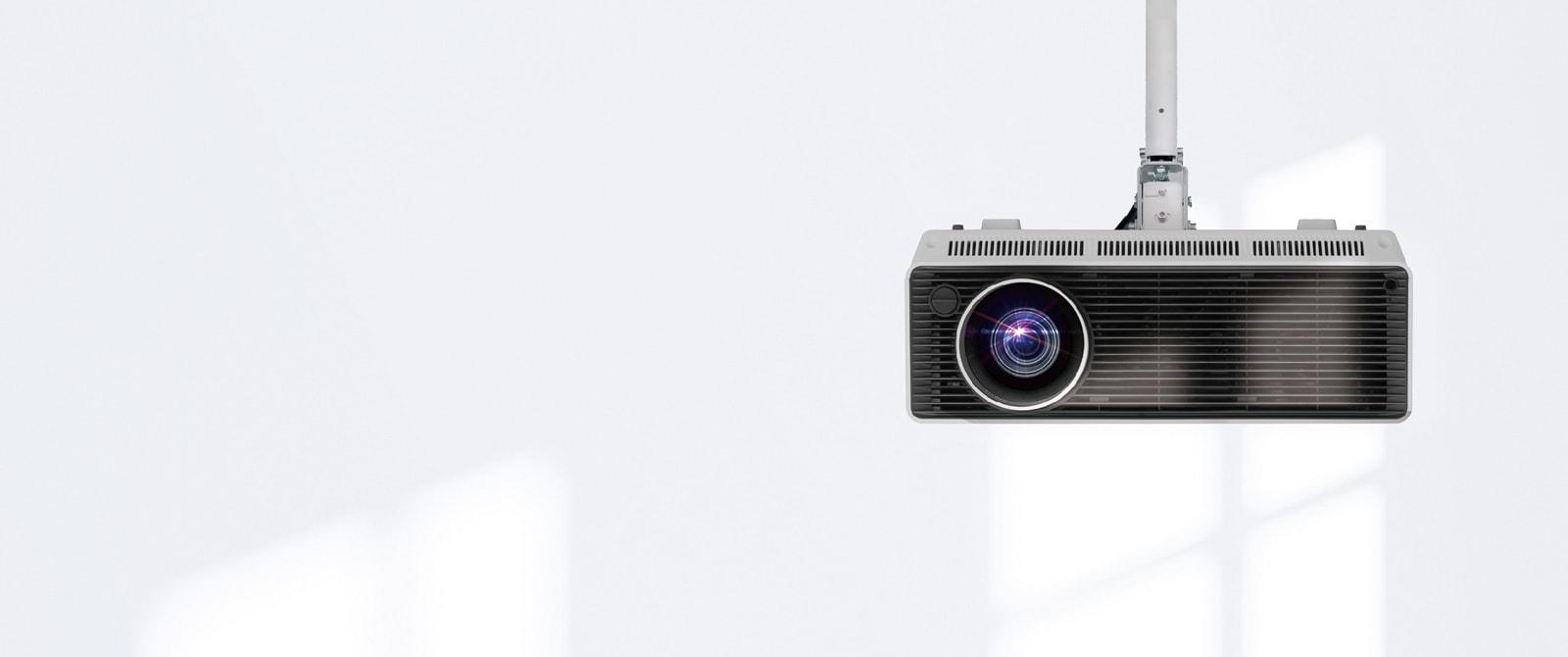 LG ProBeam 4K Laser Projector 5,000 ANSI Lumens Brightness