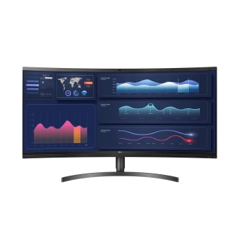"38"" class Curved UltraWide Thin Client Monitor1"