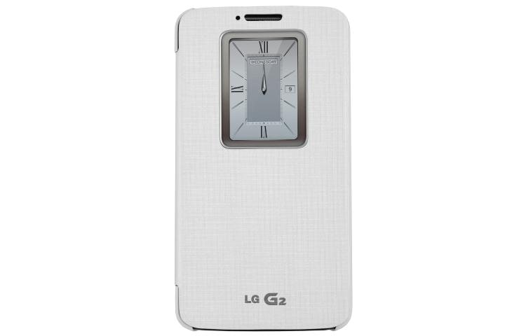 LG Mobile Accessories CCF-240N White 1