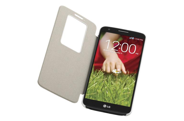 LG Mobile Accessories CCF-240N White thumbnail 4