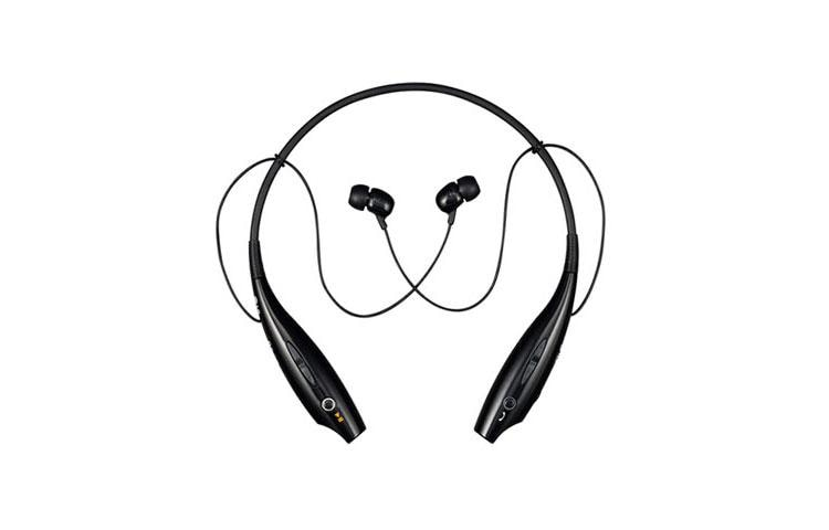 LG Bluetooth Headsets & Headphones HBS700 1