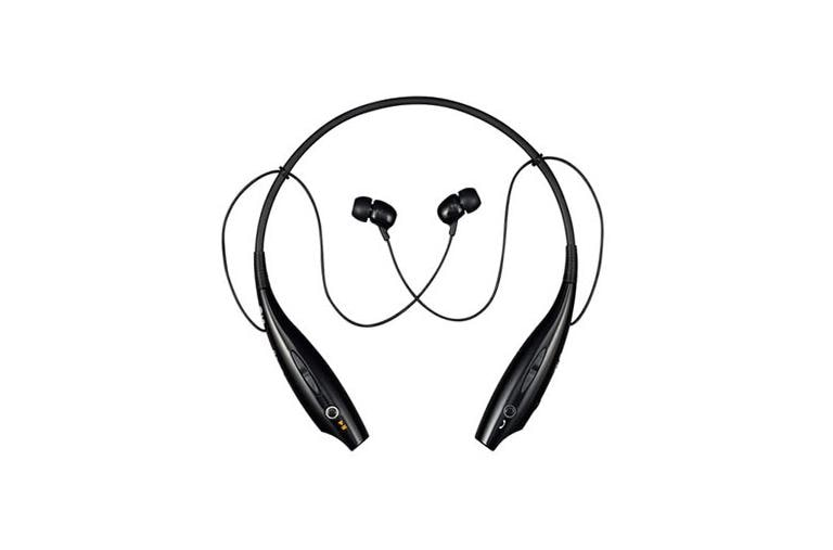 LG Bluetooth Headsets & Headphones HBS700 thumbnail 1