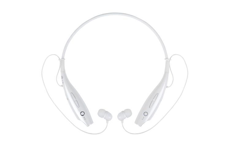7087632f45c LG Bluetooth Headsets & Headphones HBS-730 White LG TONE+ Wireless Stereo  Headset 1
