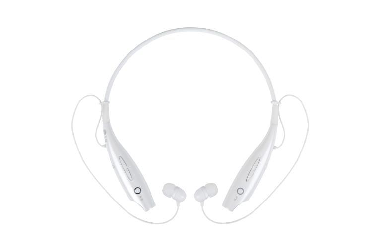 e0f39d0d7e9 LG Bluetooth Headsets & Headphones HBS-730 White LG TONE+ Wireless Stereo  Headset thumbnail ...
