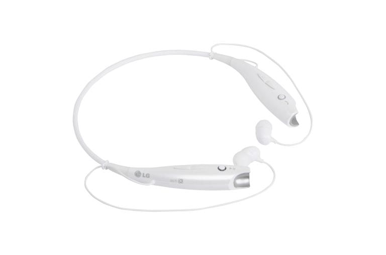 Bluetooth Headsets & Headphones LG TONE+ Wireless Stereo Headset thumbnail 3