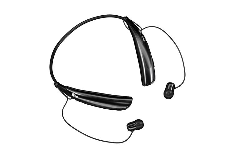 Lg Hbs 750 Lg Tone Pro Bluetooth Wireless Headset Lg Usa