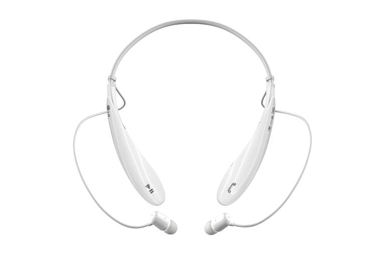 Bluetooth Headsets & Headphones LG TONE ULTRA™ Wireless Stereo Headset thumbnail 2