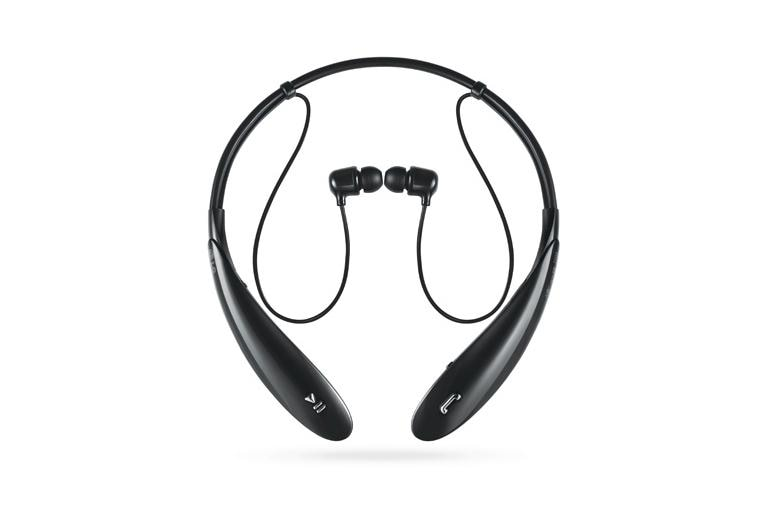 Bluetooth Headsets & Headphones LG TONE ULTRA™ Wireless Stereo Headset thumbnail 1