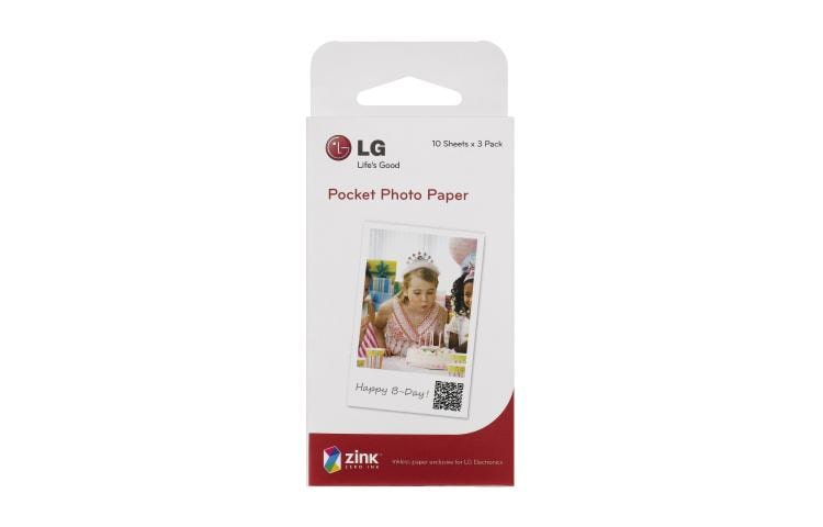 LG Mobile Accessories PS2203 1