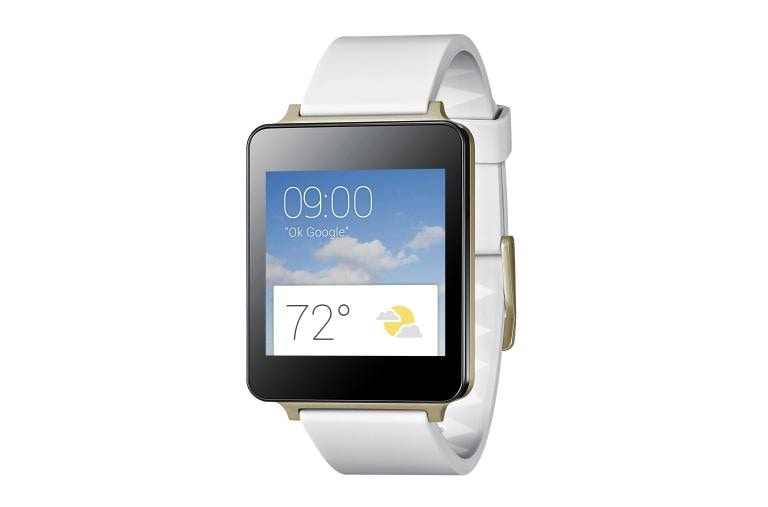 Smart Watches LG Watch thumbnail 4