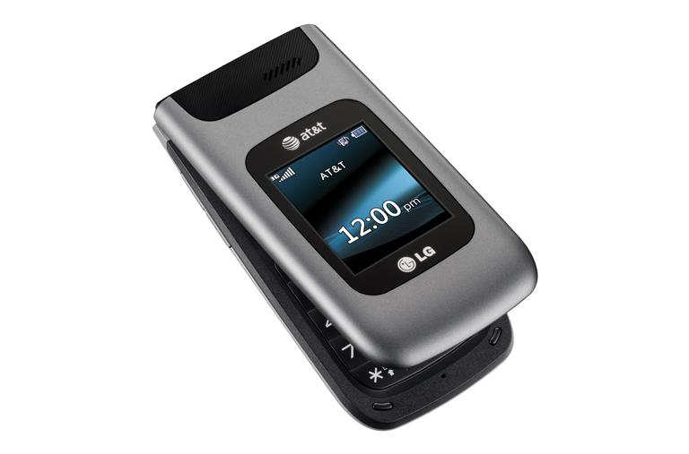 lg a340 flip phone at t lg usa rh lg com LG Track Phone All LG Phones From AT&T