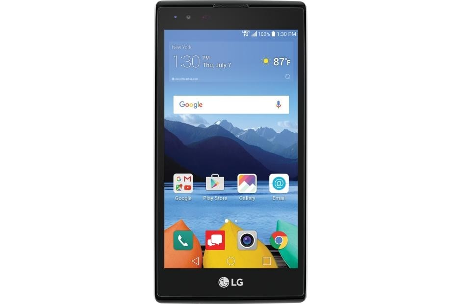 Lg K8 V Prepaid Smartphone Vs500pp Verizon Lg Usa