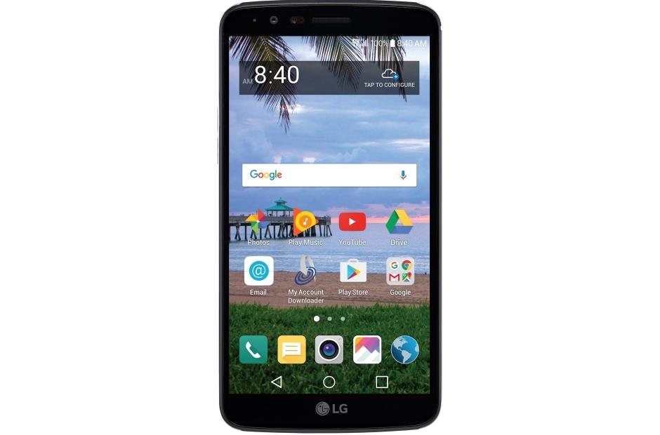 Cell Phones LG Stylo™ 3 LTE (CDMA) | TracFone 1