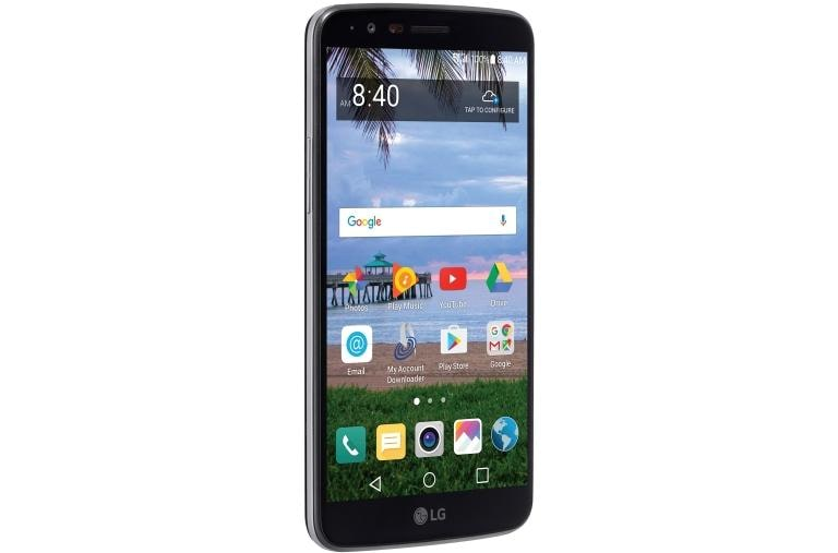 LG Stylo™ 3 LTE (CDMA) | TracFone