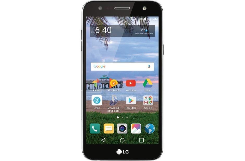 LG Fiesta™ LTE (CDMA) | TracFone