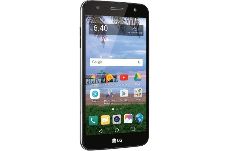Cell Phones LG Fiesta™ LTE (CDMA) | TracFone thumbnail 2