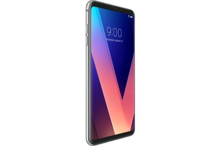 Cell Phones LG V30™ | LRA thumbnail 2