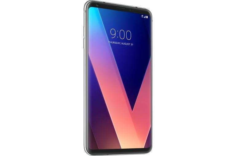 Cell Phones LG V30™ | LRA thumbnail 3