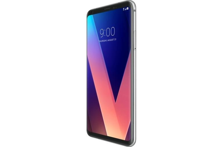 Cell Phones LG V30™ | LRA thumbnail +5