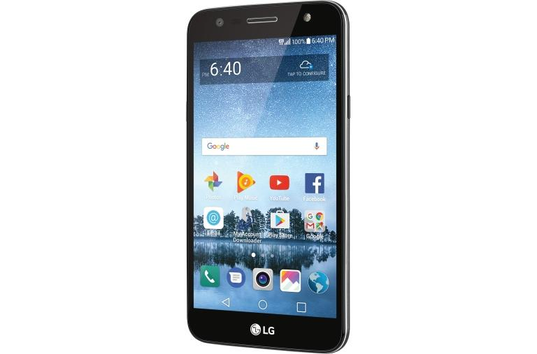 Cell Phones LG Fiesta™ 2 LTE (GSM) | TracFone thumbnail 3