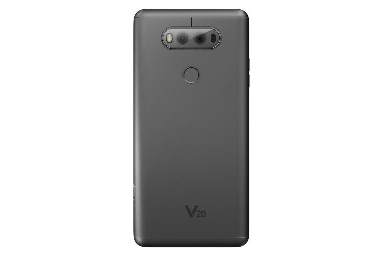 Cell Phones LG V20™ | Boost Mobile thumbnail 3