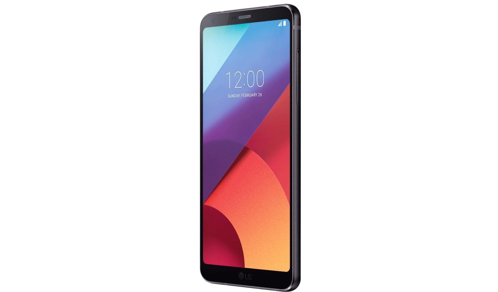 Lg G6 Unlocked Android Smartphone W 128gb Storage Lg Usa