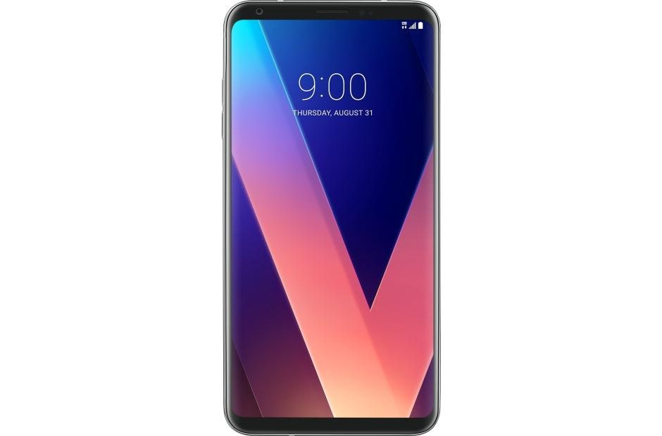 Lg Unlocked V30 Android Smartphone Us998 On Sale Lg Usa