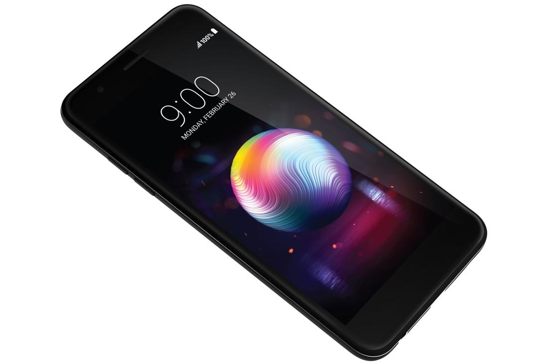 san francisco 7c9fe 71fd8 LG K30™   T-Mobile