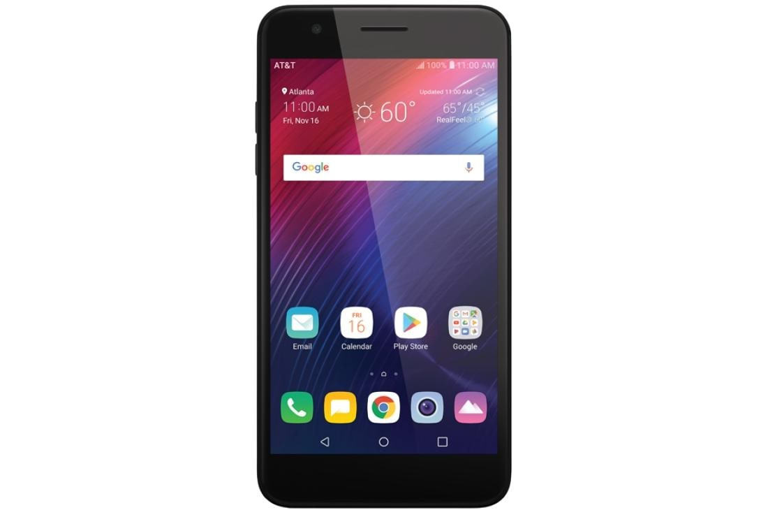429ef9a72ce LG K30 Android Smartphone for AT T (X410AS)
