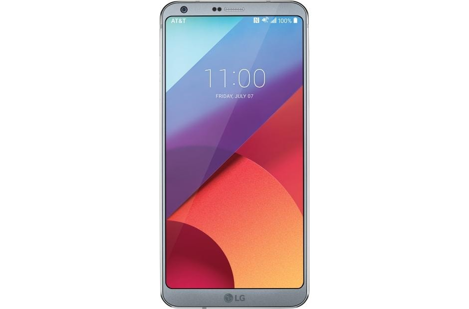 Cell Phones LG G6™ Duo - AT&T 1