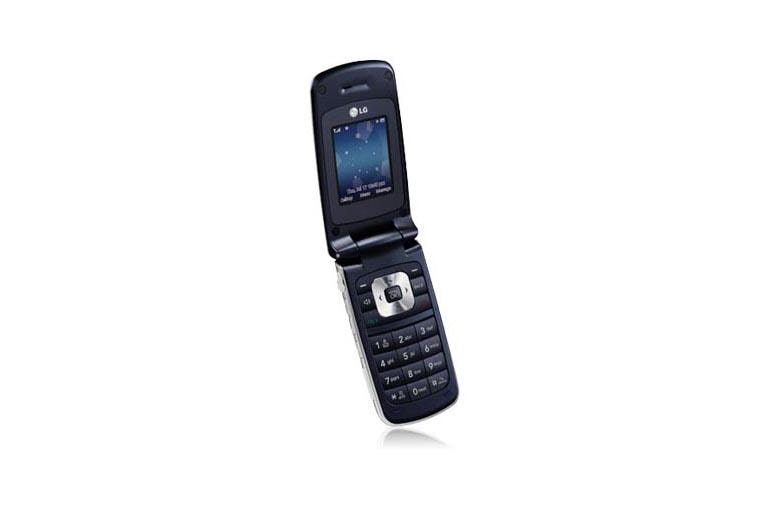 LG Cell Phones AX300 Silver thumbnail 9