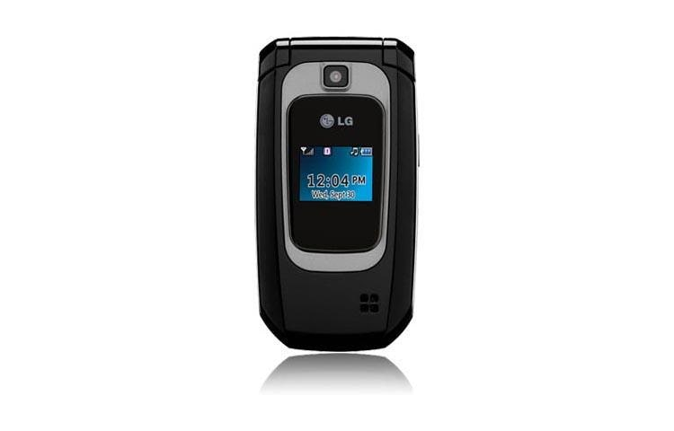 LG Cell Phones 1.3 Megapixel Camera, Bluetooth, Speakerphone, Compact Design 1
