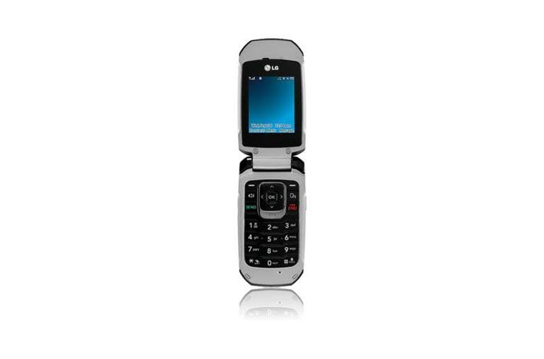 LG Cell Phones 1.3 Megapixel Camera, Bluetooth, Speakerphone, Compact Design thumbnail 4