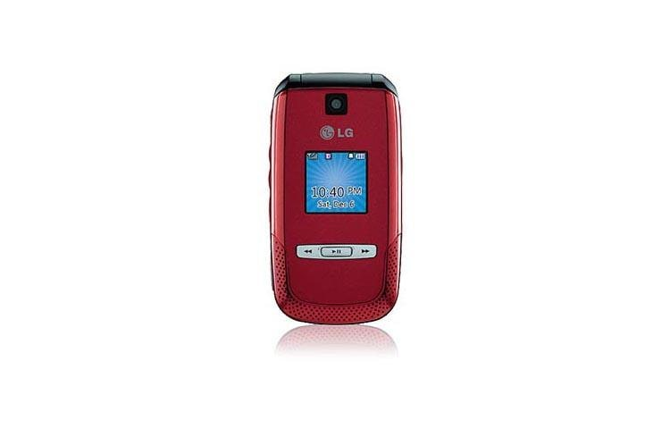 AX500 Red