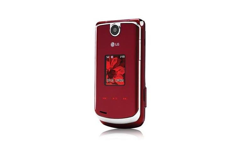 LG Cell Phones Mobile Phone with Music Player and Video Camera thumbnail 3