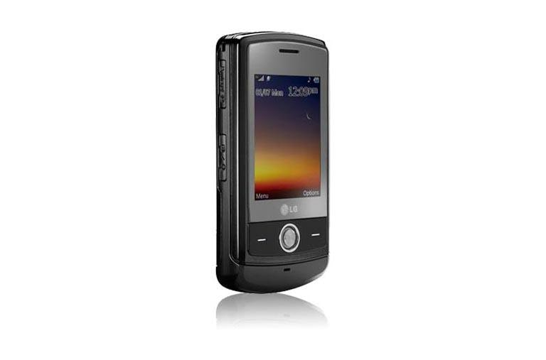 lg shine black 3g cell phone with video camera lg usa rh lg com LG CU720 Charger Slot LG CU720 Charger Slot