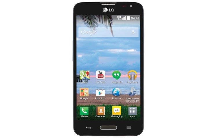 LG Ultimate 2 TracFone: Smartphone with 4.5 inch Display : LG USA