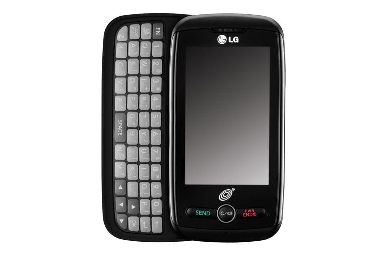 Cell Phones LG LG505C | TracFone thumbnail 2