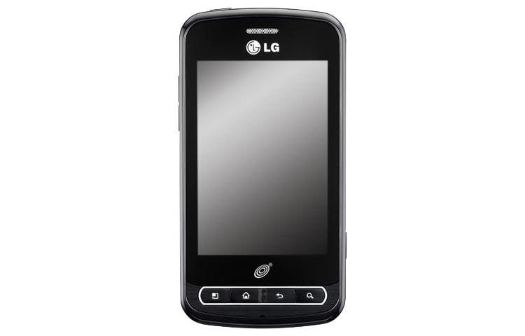 Cell Phones LG Optimus Q | TracFone 1