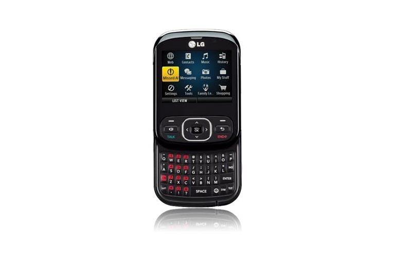 lg remarq ln240 gray qwerty keyboard cell phone lg usa rh lg com LG Lotus New LG Phones for Sprint