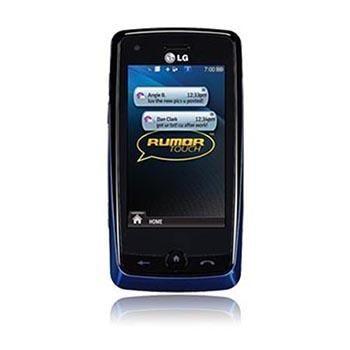 lg rumor touch ln510 blue touch screen cell phone lg usa rh lg com LG Rumor User Guide LG Rumor Reflex